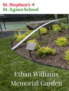 Ethan Williams Memorial Garden